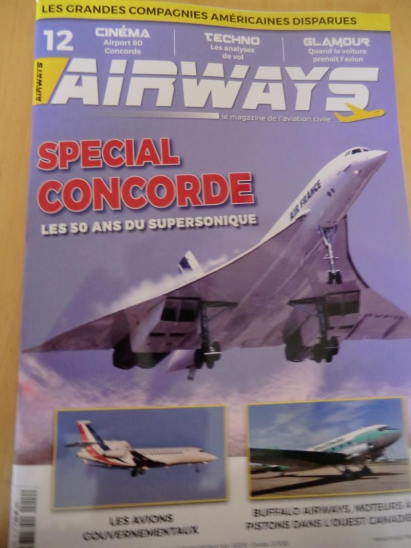Revue AIRWAYS   Airway10