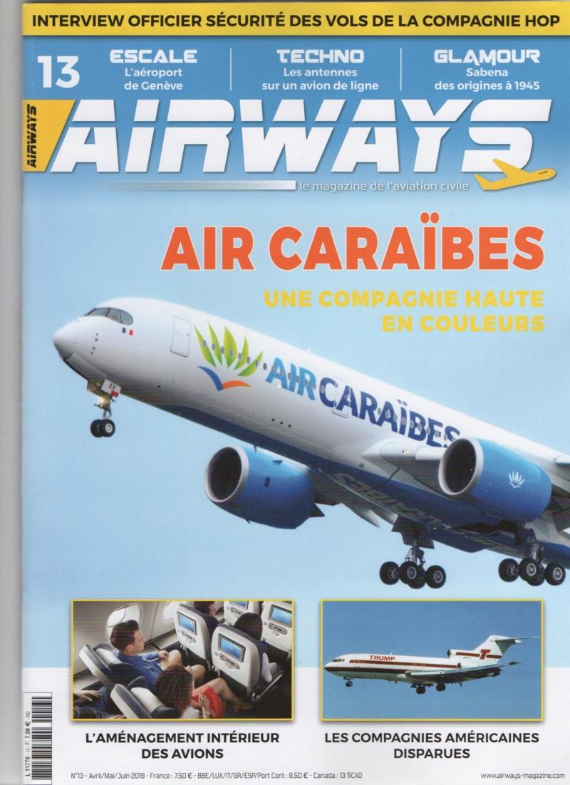 Revue AIRWAYS   Airway26