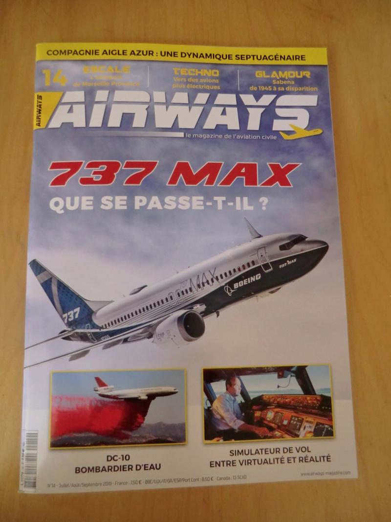 Revue AIRWAYS   Airway32