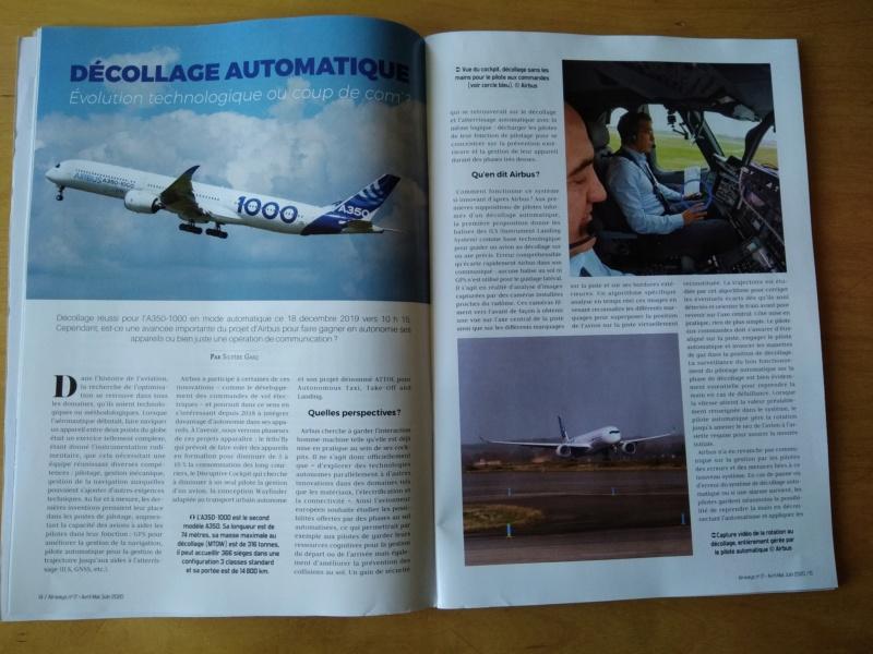 Revue AIRWAYS   Airway37