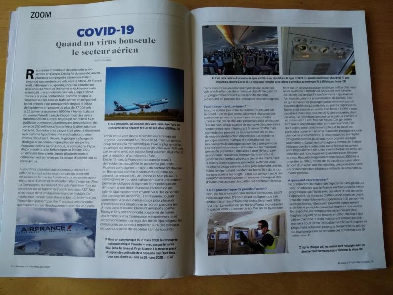 Revue AIRWAYS   Airway38