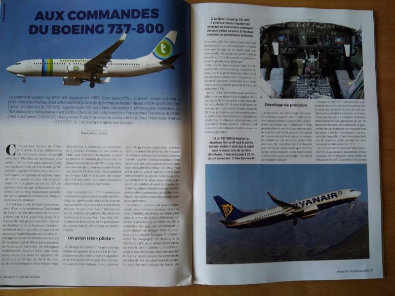 Revue AIRWAYS   Airway43