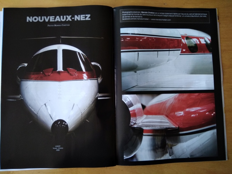 Revue AIRWAYS   Airway44