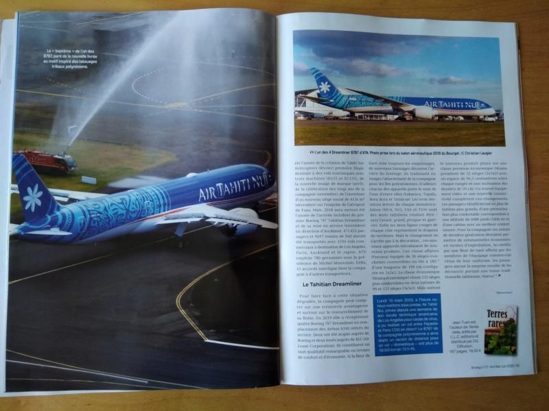 Revue AIRWAYS   Airway45