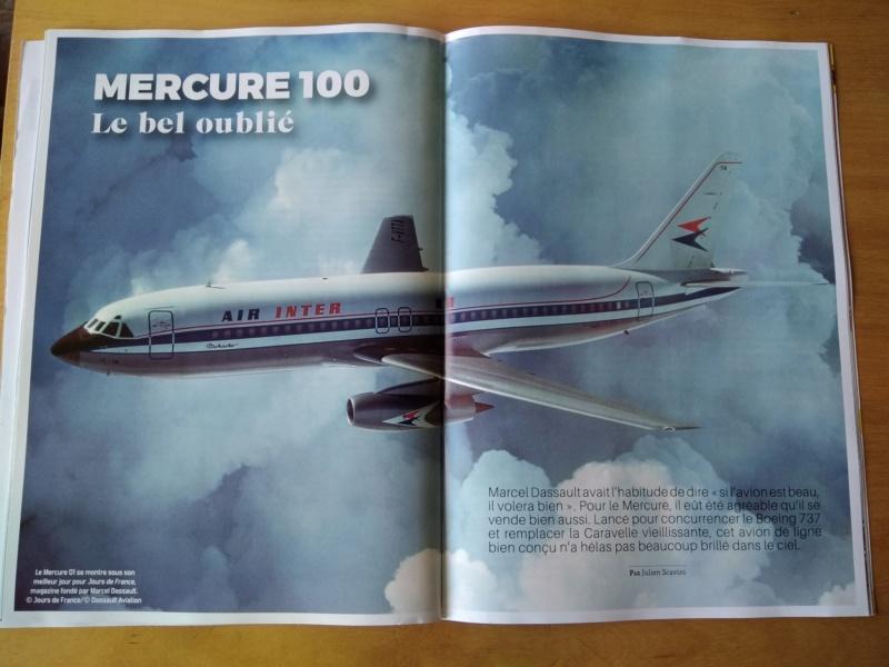 Revue AIRWAYS   Airway47