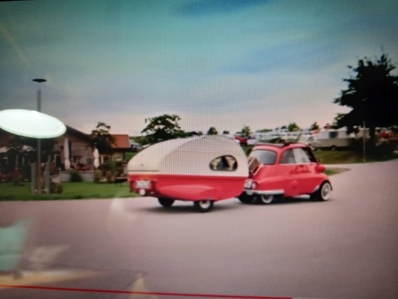 """Caravane maison   Challenge """"DUDU27""""  1/16 Carava10"""