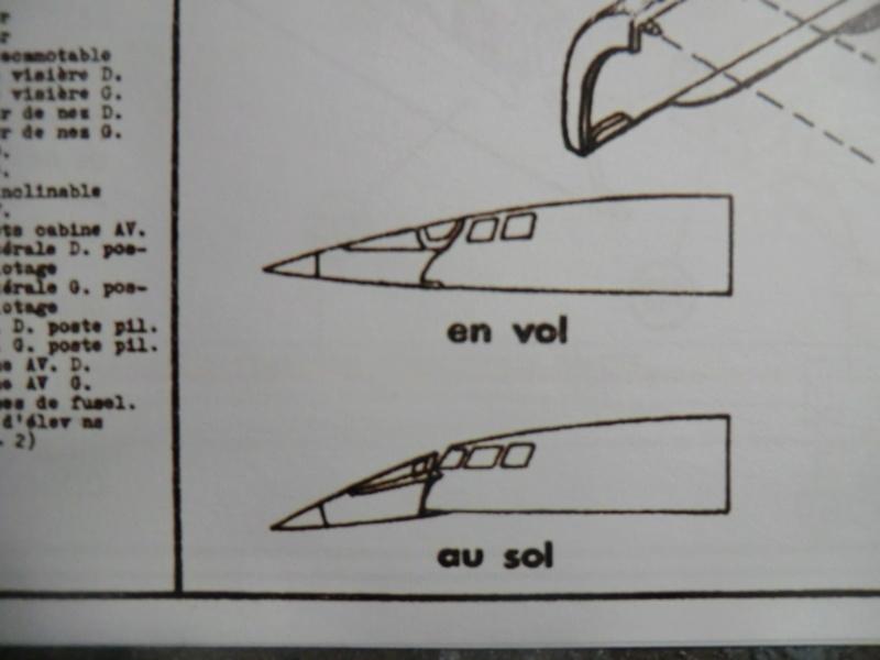 Coffret LA LEGENDE HELLER  CARAVELLE - CONCORDE 1/100ème Réf 52324 Concor18
