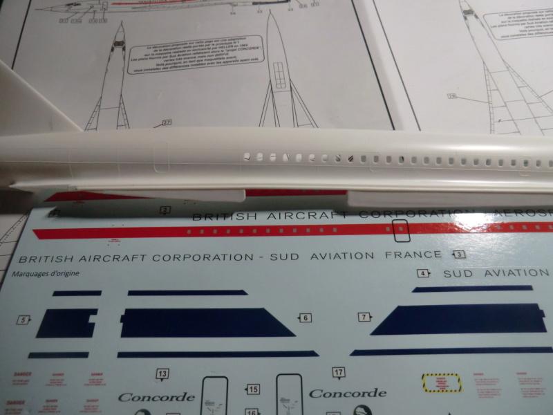 Coffret LA LEGENDE HELLER 1/100ème Réf 52324 - Page 2 Concor50