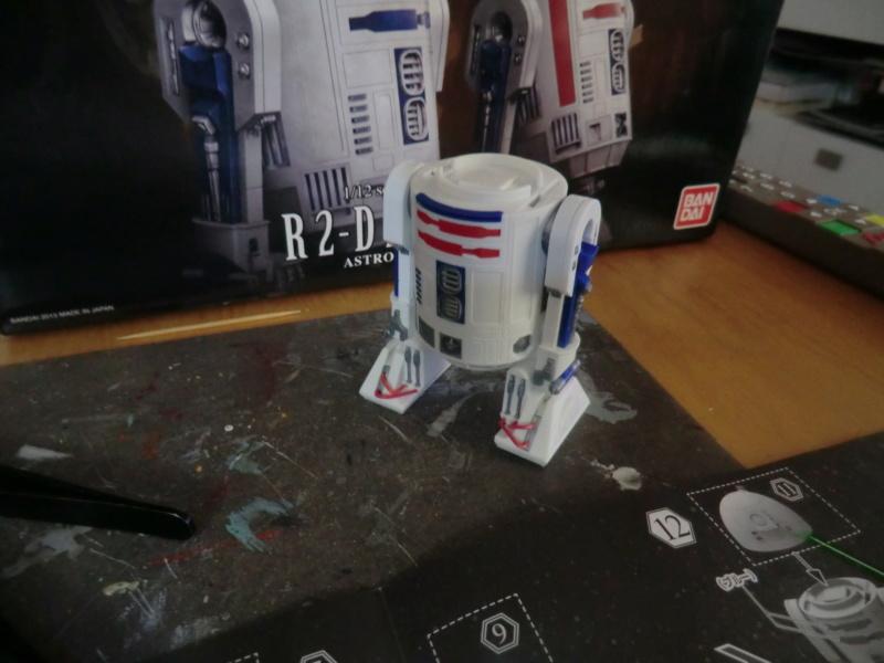 [BANDAI] D2 -R2 / R5/D4 -1/12 D2r2_104