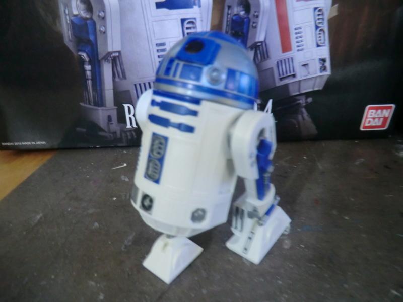 [BANDAI] D2 -R2 / R5/D4 -1/12 D2r2_134
