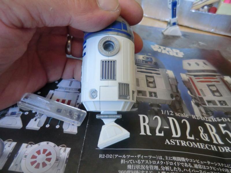[BANDAI] D2 -R2 / R5/D4 -1/12 D2r2_176