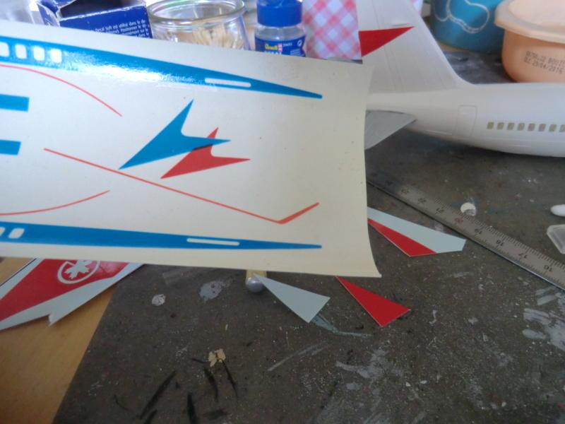 Mercure 1/100 Flugzeug-Modellbaukasten - Page 2 Mercur50