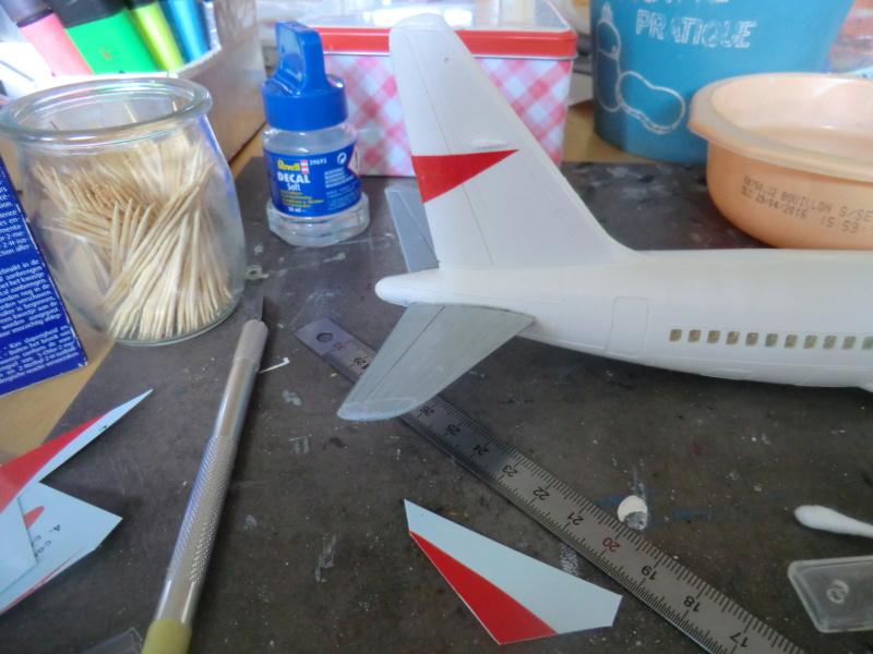 Mercure 1/100 Flugzeug-Modellbaukasten - Page 2 Mercur51