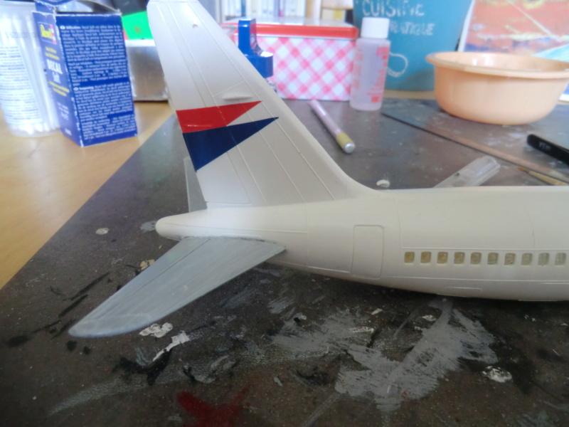 Mercure 1/100 Flugzeug-Modellbaukasten - Page 2 Mercur53