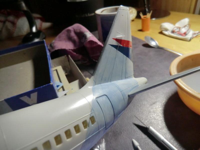 Mercure 1/100 Flugzeug-Modellbaukasten - Page 2 Mercur59