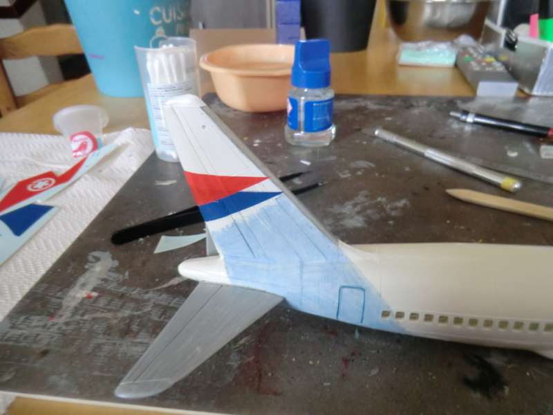 Mercure 1/100 Flugzeug-Modellbaukasten - Page 2 Mercur62