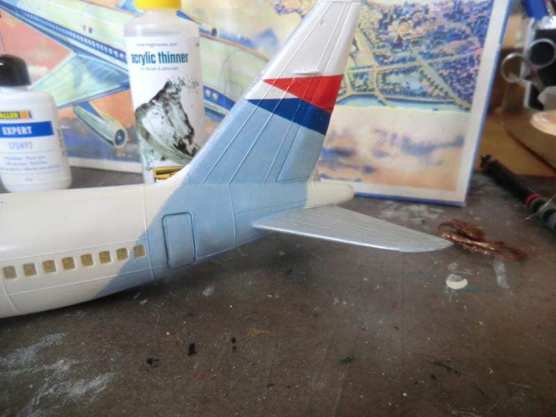 Mercure 1/100 Flugzeug-Modellbaukasten - Page 2 Mercur69