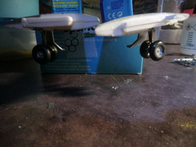 Mercure 1/100 Flugzeug-Modellbaukasten - Page 2 Mercur76