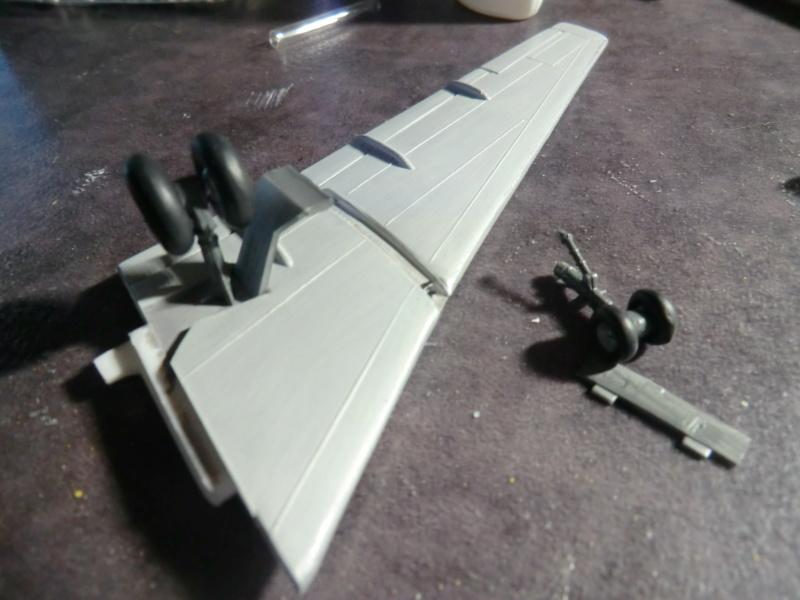 Mercure 1/100 Flugzeug-Modellbaukasten - Page 2 Mercur77