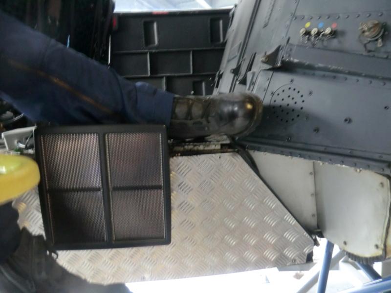 SUD AVIATION ALOUETTE III PGHM Réf L200 Muszo430