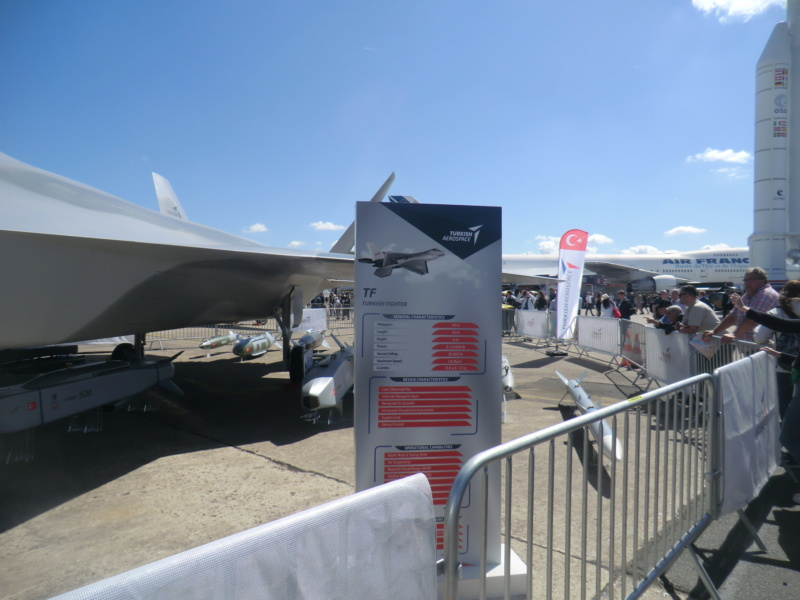 Salon du Bourget 2019 Salon130