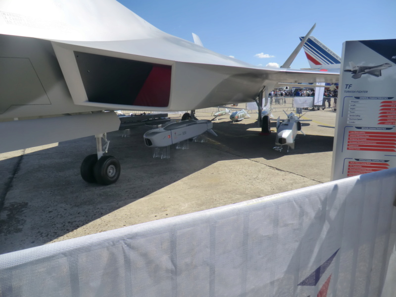 Salon du Bourget 2019 Salon133