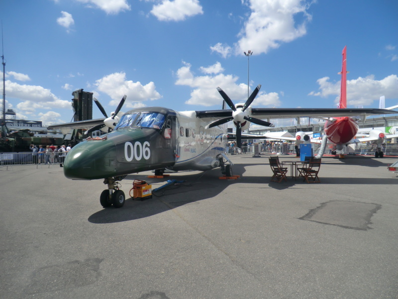 Salon du Bourget 2019 Salon155