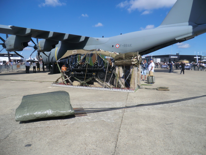 Salon du Bourget 2019 Salon_96