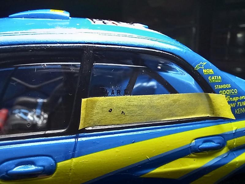 Challenge des 6 ans   SUBARU IMPREZA WRC  1/24 Réf 80761 - Page 4 Subar469