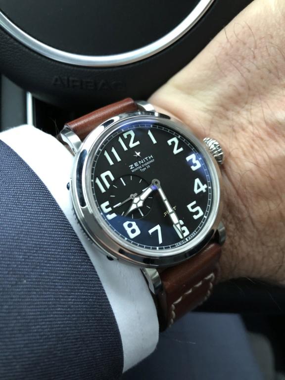 La montre de pilote par excellence - Pilot Type 20 Extra Special - Page 3 0466f210