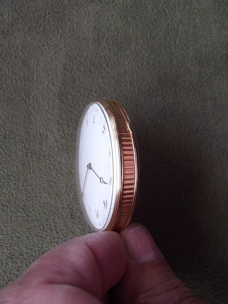 Quelle est votre plus belle conquête horlogère ? (Avec photo !)  - Page 2 Dscf1114