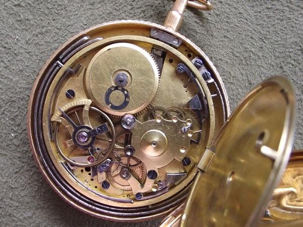 Quelle est votre plus belle conquête horlogère ? (Avec photo !)  - Page 2 Dscf1116