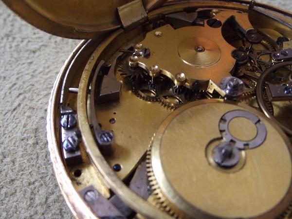 Quelle est votre plus belle conquête horlogère ? (Avec photo !)  - Page 2 Dscf1117