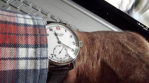 Quelle est votre plus belle conquête horlogère ? (Avec photo !)  - Page 2 Pascal10