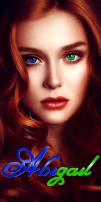 Abigail Isolde