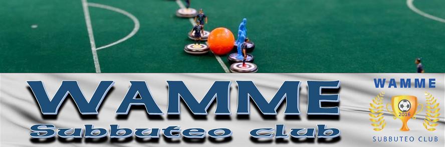 Wamme Subbuteo Club