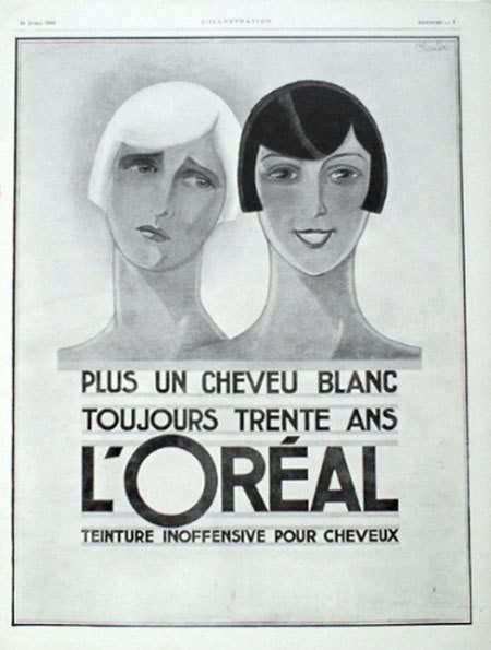 L'Oréal : biographie & liste des parfums Eugne-10
