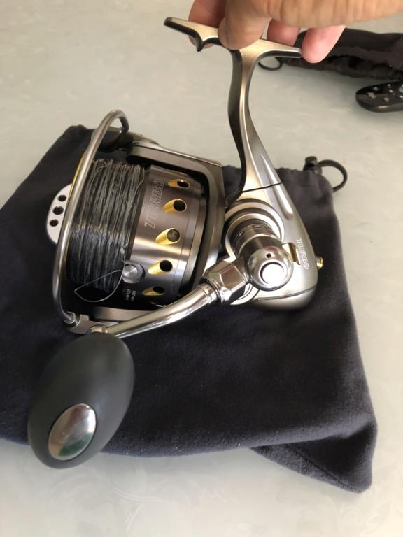 [VENDO] ryobi turbo 20000  8899a310