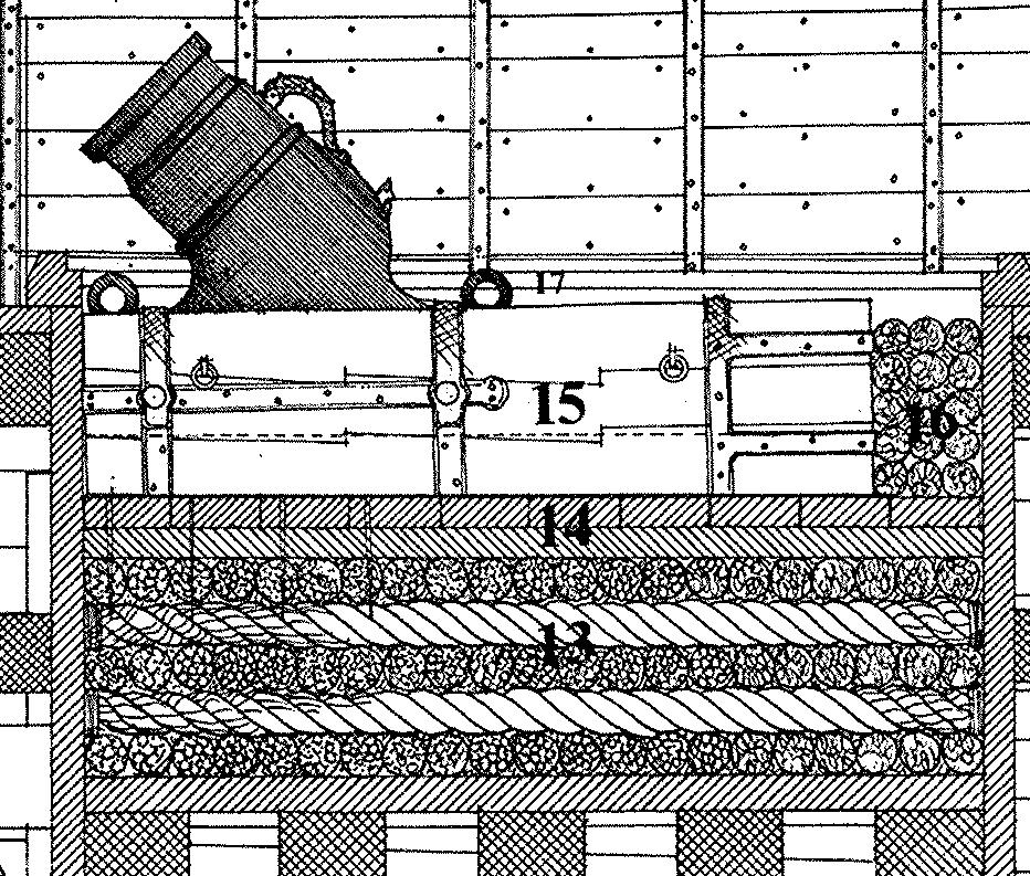 Galiote hollandaise au 1/46 e d'apres les plans de F. H . Chapman par JJ Sans_t11
