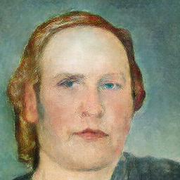 votre portrait à partir de peintures et d'intelligence artificielle  Moi210