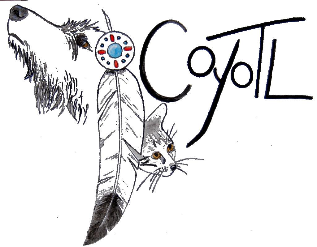Coyotl, association prônant une approche bienveillante de l'animal :) Entier10