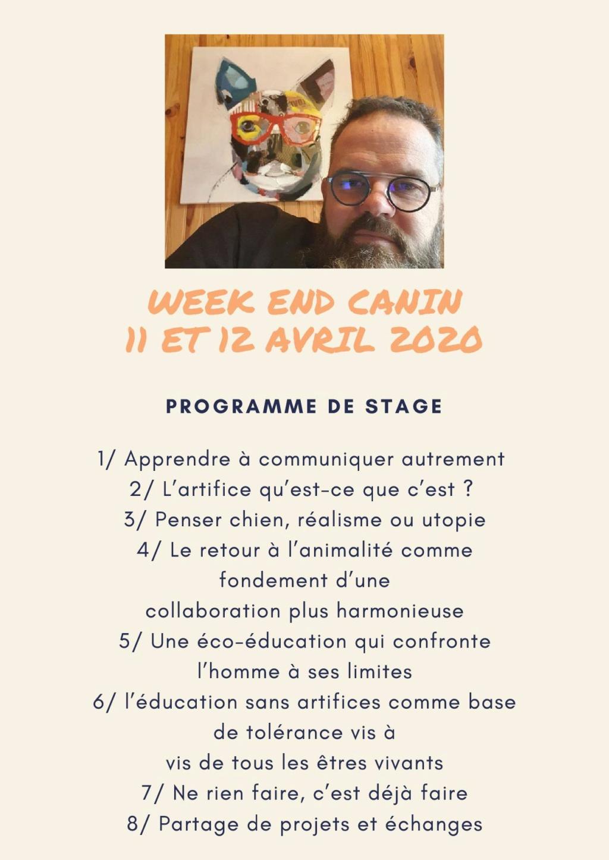 """""""Lien sans Artifice"""" - Guillaume Bretzner invité par Coyotl  septembre 2020 Week-e12"""