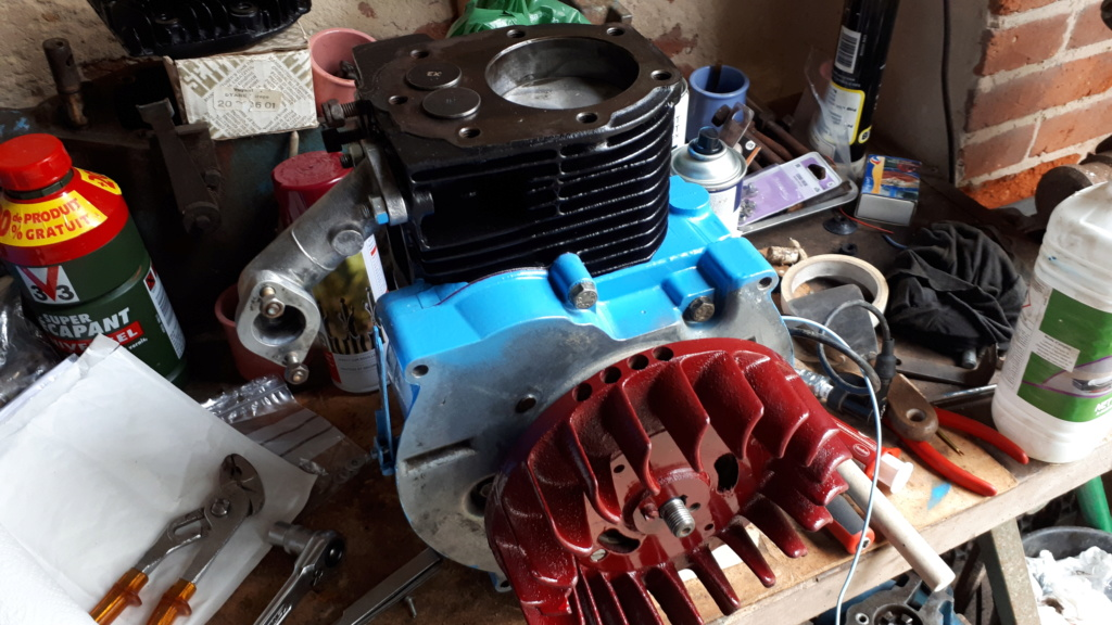 Pp2x - Rénovation Moteur MAG 1029 SRLX (PP2X SM) 20181019