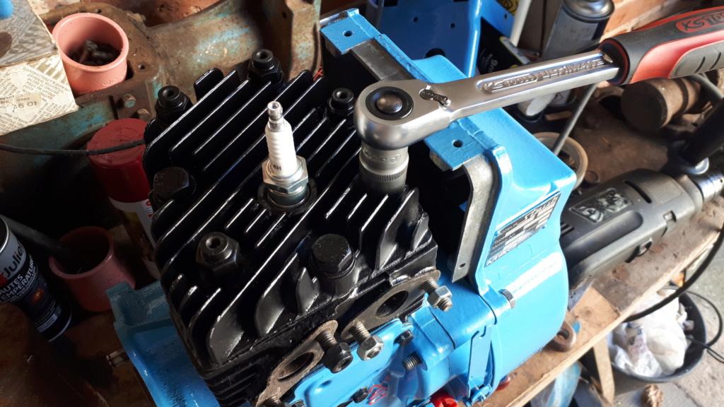 Pp2x - Rénovation Moteur MAG 1029 SRLX (PP2X SM) 20181110