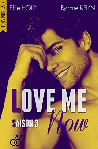 LOVE ME Now saison 3 : Emilio - Effie Holly et Ryanne Kelyn 4127fp10
