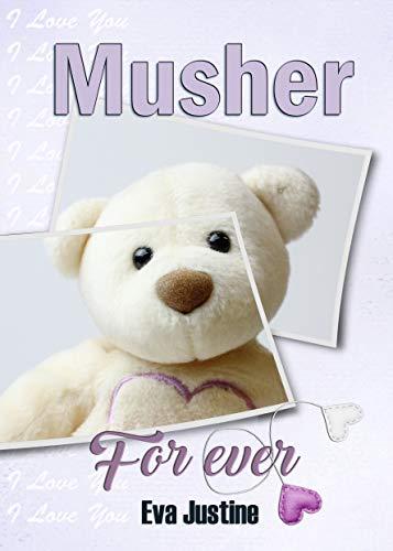 Musher Forever - Eva Justine 412bzr10