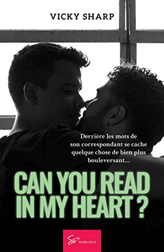 Can you read my heart ? - Vicky Sharp 416et310