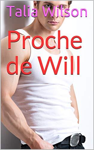 Proche de Will - Talia Wilson 417njs10