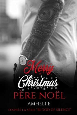 Merry Chrismas, Père Noêl - Amheliie 41ch7r10