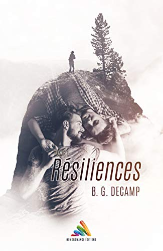 Résiliences T1  - B.G. Decamp 41chfy10